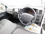 トヨタ レジアスエース 3.0 DX ロング GLパッケージ仕様車 ディーゼル