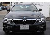 BMW 535iツーリング Mスポーツ