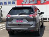 日産 エクストレイル 2.0 モード・プレミア オーテック 30th アニバーサリー 4WD