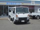 いすゞ エルフ 3.0 ダブルキャブ ロング フルフラットロー ディーゼル 4WD