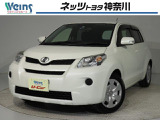 トヨタ ist 1.5 150X ウェルキャブ 助手席リフトアップシート車 Aタイプ