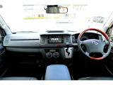 トヨタ レジアスエース 3.0 スーパーGL ロング ディーゼル 4WD