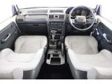三菱 パジェロ 2.8 キックアップルーフ XEバン ディーゼル 4WD