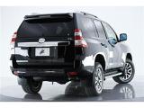 トヨタ ランドクルーザープラド 2.7 TX Lパッケージ Gフロンティア 4WD