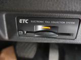 高速も安心ETC付き!!レーンをスムーズに通過出来たりなど大変便利ですね♪