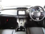 品格漂うインパネ周り☆ガラスエリアが広く見やすさは一目瞭然★運転席からの視界はとっても広々♪♪♪
