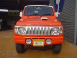 スズキ ジムニー フィッシングマスター 4WD