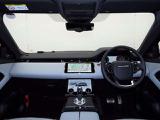 ランドローバー レンジローバーイヴォーク Rダイナミック S 2.0L P250 4WD