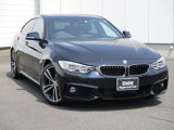 BMW 435iグランクーペ Mスポーツ