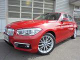 BMW 118d ファッショニスタ