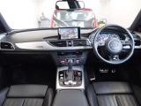 アウディ A6アバント 3.0 TFSI クワトロ Sラインパッケージ 4WD