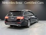メルセデス・ベンツ E220dワゴン アバンギャルド AMGライン ディーゼル