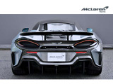 マクラーレン 600LT
