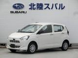 スバル プレオプラス L スマートアシスト 4WD