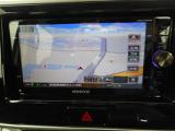 ★地デジフルセグ付ナビ★CD/DVDプレイヤーにBluetooth機能までついて旅のお供にはピッタリです!