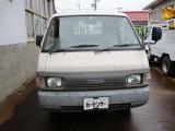 マツダ ボンゴトラック 2.2 DX ワイドロー ディーゼル 4WD