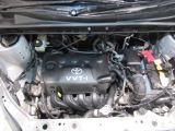 トヨタ ファンカーゴ 1.5 X リヤリビングバージョン 4WD