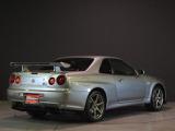 日産 スカイラインGT-R 2.6 Mスペック ニュル 4WD