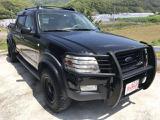 フォード エクスプローラースポーツトラック XLT 4WD