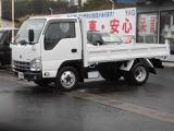 日産 アトラス 3.0 ダンプ フルスーパーロー ディーゼル 4WD