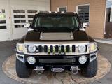 ハマー H3 ラクジュアリーパッケージ 4WD