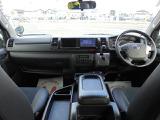 トヨタ レジアスエース 2.7 スーパーGL ロング ダークプライム ワイド ミドルルーフ 4WD