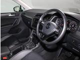 フォルクスワーゲン ティグアン TDI 4モーション ハイライン  4WD