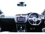 フォルクスワーゲン ティグアン TDI 4モーション Rライン ブラックスタイル  4WD