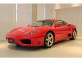 フェラーリ 360モデナ F1
