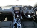 日産 スカイライン 3.5 ハイブリッド GT タイプSP