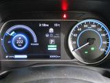 大画面に多彩な情報、EVドライブをサポート!メーター