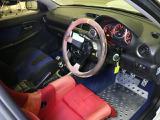 スバル インプレッサハッチバックSTI 2.0 WRX 4WD