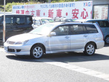 三菱 ランサーワゴン 1.8 ツーリング 4WD