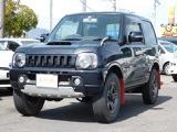 スズキ ジムニー クロスアドベンチャー 4WD