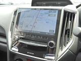 ◆近場のお出かけにもロングドライブにも!あるとやっぱり心強いナビゲーション♪取付位置も視線の移動量が少なく運転の邪魔になりません!