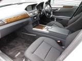 メルセデス・ベンツ E250ワゴン ブルーエフィシェンシー