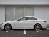 BMWアルピナ B5 ビターボ リムジン