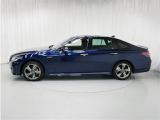 トヨタ クラウンハイブリッド 2.5 RS Four 4WD