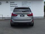 BMW X5 M 4.4 4WD