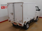 ダイハツ ハイゼットトラック トプレック低温冷凍車 ハイルーフ