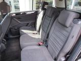 後部座席には、チャイルドシートをワンタッチで固定できるISOFIX基準適合チャイルドシート固定装置を装備!