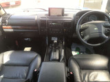ランドローバー ディスカバリー HSE 4WD