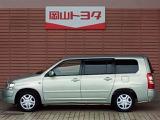 トヨタ サクシード 1.5 TX Gパッケージ リミテッド