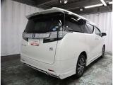 トヨタ ヴェルファイア ハイブリッド 2.5 V 4WD