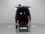 トヨタ ハイエースバン 2.0 ウェルキャブ Bタイプ ロング