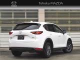 マツダ CX-5 2.5 25S 助手席リフトアップシート車 4WD