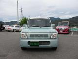 スズキ アルトラパン X2 4WD