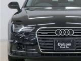 ■アウディブレーキガード/LEDヘッドライト(オートライト)/電動格納式ウインカードアミラー/アイドリングストップ/3.0LV型6気筒DOHC24バルブスパーチャージャー/カタログ値 333馬力!