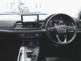 アウディ Q5 TDI 1stエディション ブラックスタイリング ディーゼル 4WD
