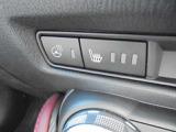 オートエアコンで温度設定もばっちり